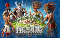 Atlantis: Island of Gods