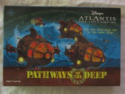 Atlantis: Pathways of the Deep