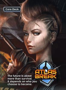 Atlas Break