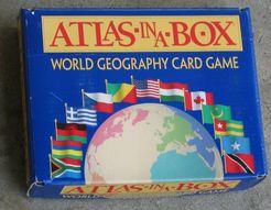 Atlas in a Box