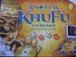 AtmosFear: Khufu – The Mummy