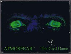 Atmosfear: The Card Game