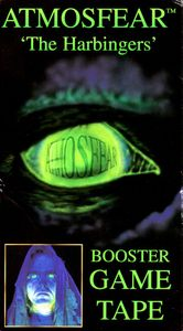 Atmosfear: The Harbingers – Booster Game Tape