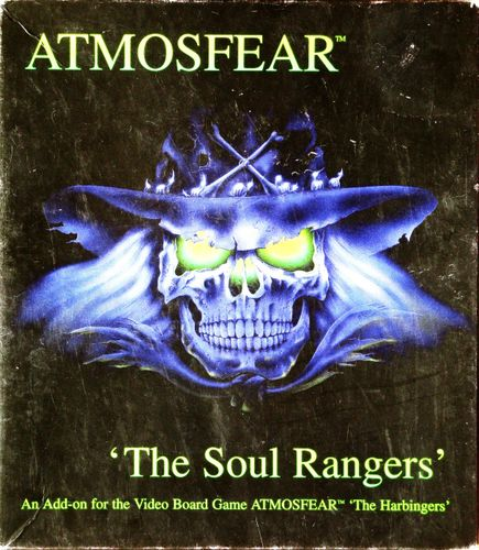 Atmosfear: The Soul Rangers