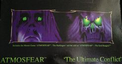 Atmosfear: The Ultimate Conflict