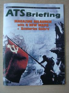 ATS: Briefing #3