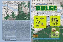 ATS Core Module: Bulge – The Battle of the Bulge at Hotton/Melines/Quatre-Bras Crossroads