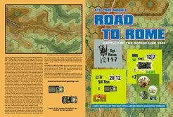 ATS Core Module: On the Road to Rome – Gothic Line 1944