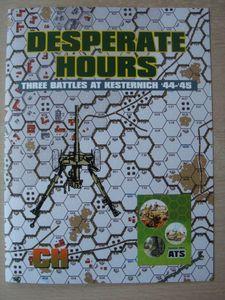ATS Desperate Hours: Three Battles at Kesternich '44-'45
