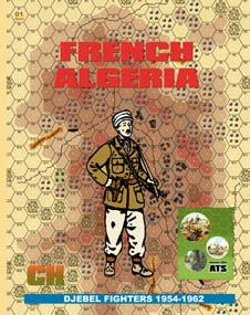 ATS: French Algeria