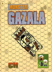 ATS Gazala Monster