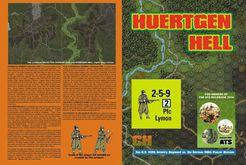 ATS Historical Module: Hurtgen Hell