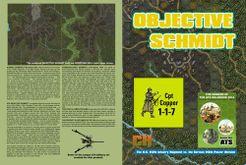 ATS Historical Module: Objective Schmidt