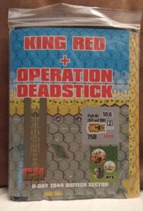 ATS King Red + Operation Deadstick