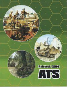 ATS Rulebook 2014