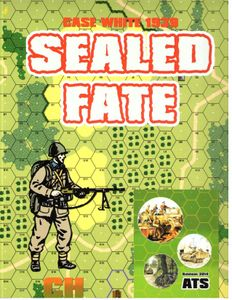 ATS Sealed Fate: Case White 1939