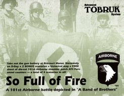 ATS: So Full of Fire