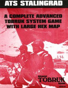 ATS Stalingrad LARGE HEX (Second Edition)