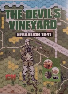 ATS The Devil's Vineyard: Heraklion 1941