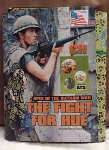 ATS: The Fight For Hue – Apex of The Vietnam War