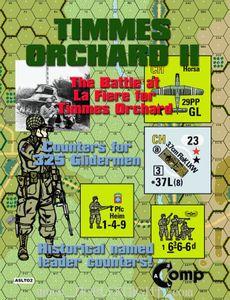 ATS: Timmes Orchard