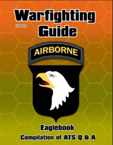 ATS: Warfighting Guide 3 EAGLEBOOK