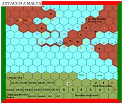 Attacco a Malta