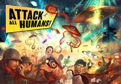 Attack All Humans!