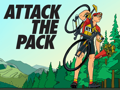 Attack The Pack