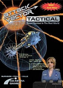 Attack Vector: Tactical