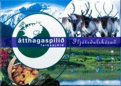 Átthagaspilið: Fljótsdalshérað