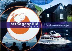 Átthagaspilið: Vestmannaeyjar