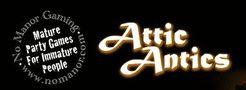 Attic Antics