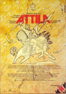 Attila: The Huns Invasion