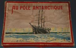 Au Pole Antarctique