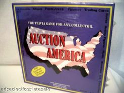 Auction America: The Trivia Game for Any Collector