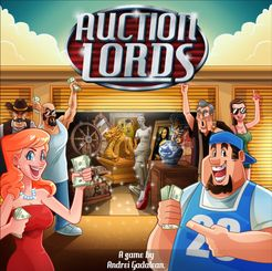 Auction Lords