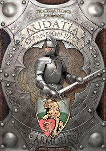 Audatia: Armour Expansion Pack