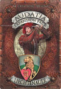 Audatia: Liechtenauer Expansion Pack