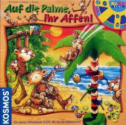 Auf die Palme, ihr Affen
