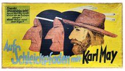 Auf Schleichpfaden mit Karl May