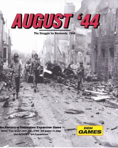 August '44