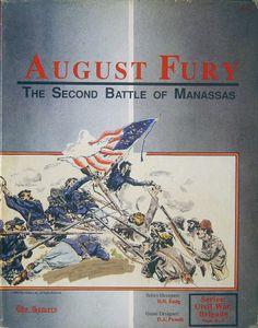 August Fury