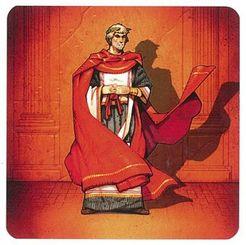Augustus: Maximus Promo Card