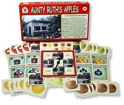 Aunty Ruth's Apples