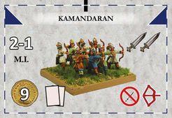 Aurelian: Persian Unit Tiles