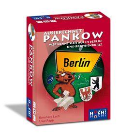 Ausjerechnet Pankow