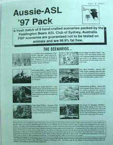 Aussie-ASL '97 Pack
