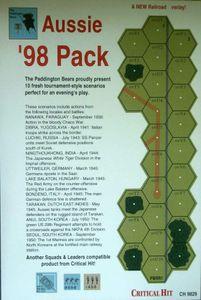Aussie-ASL '98 Pack