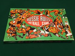 Aussie Rules Football Game